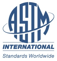 A.S.T.M. International Standards Wourldwide
